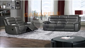 Canapele living cu recliner Anvers 32R88
