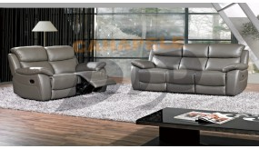 Canapele cu recliner model Miraj