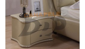 Noptiera pat dormitor model G16