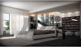 Dormitor clasic model Corint 505(M)