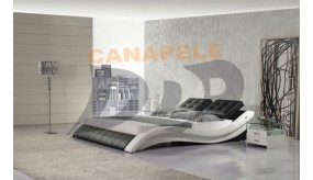 Dormitor piele model Bristol C301(M)