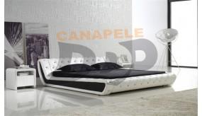 Dormitor modern tapitat Treviso C326(M)