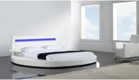 Dormitor rotund Vanitas C377(M)