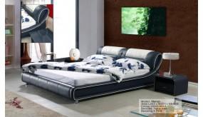 Dormitor piele model Mersin 327CI