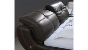 Dormitor tapitat model Fortuna 9018(CED)