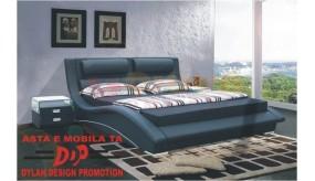 Pat de Dormitor Model Trieste C325
