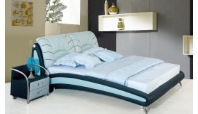 Mobila de dormitor model Coral